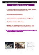 Preiskatalog Aquatechnik Gallhammer 2017 - Seite 7
