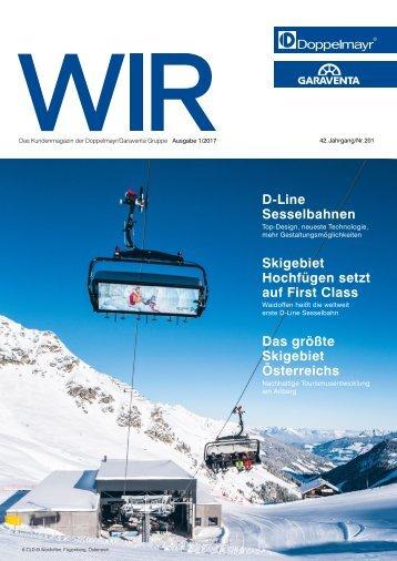 WIR 01/2017 [DE]