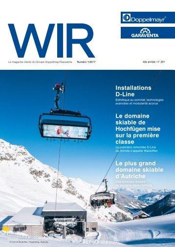WIR 01/2017 [FR]