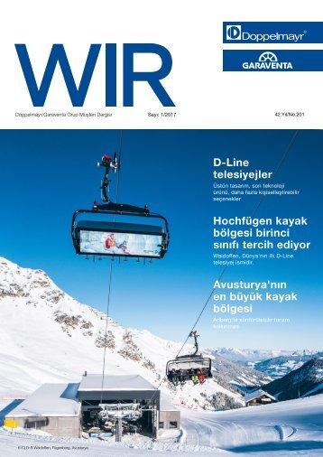 WIR 01/2017 [TR]