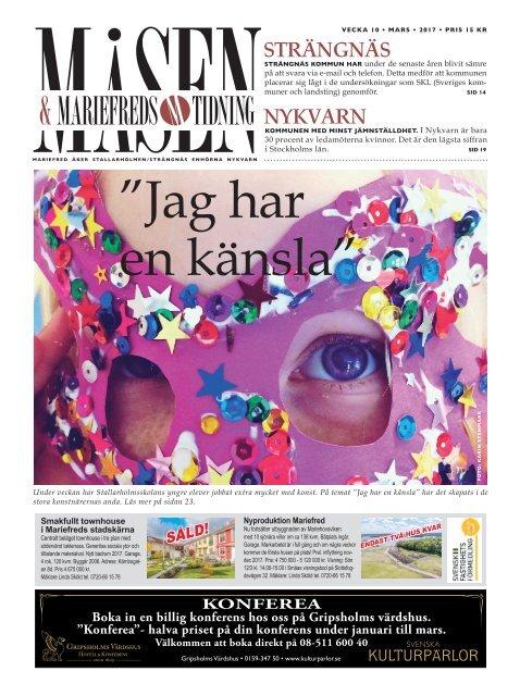 Magla 8 Sdermanlands ln, Eskilstuna - satisfaction-survey.net