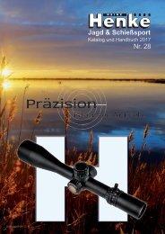 Henke Online-Katalog Nr. 28