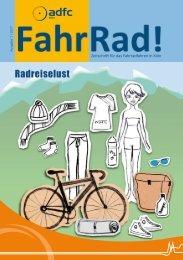 FahrRad! Ausgabe 1.2017