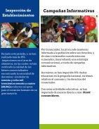 Boletín Informativo Pro Consumidor - Page 6