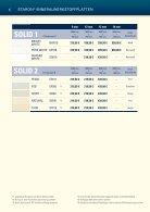 Leyendecker - Mineralwerkstoff Preisliste - Page 6