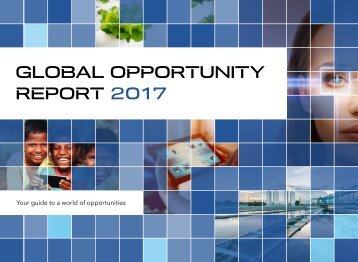 GLOBAL OPPORTUNITY REPORT 2017