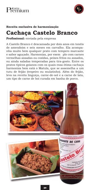 Guia Bar de Bolso - Revista Carta Premium
