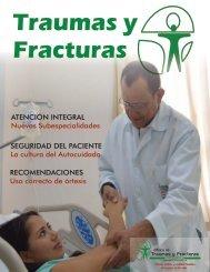 Revista Traumas y Fracturas