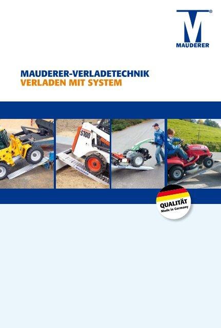 Mauderer-Verladetechnik 04_2011 (2).pdf - Steininger