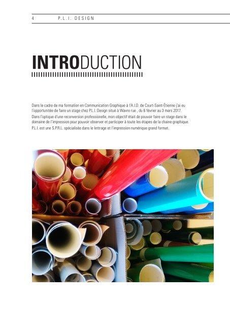4 P L I Design Introduct