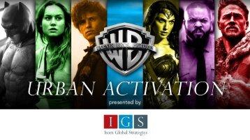 IGS Presentation Warner Bros.