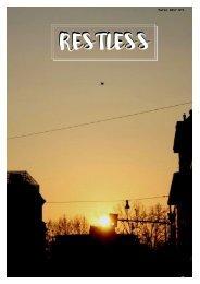 RESTLESS Nº3