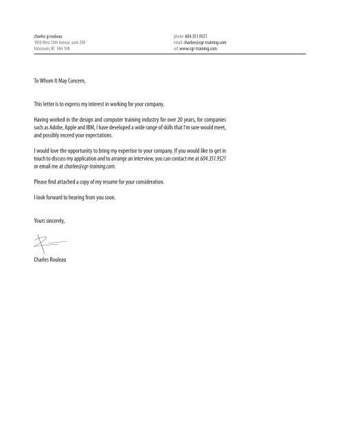 To Whom This May Concern Letter from img.yumpu.com