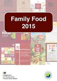 Family Food 2015
