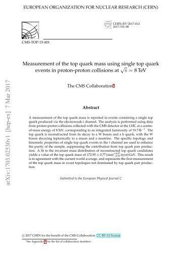 arXiv:1703.02530v1