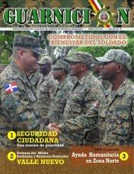 Revista Guarnición 2017