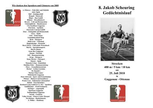 Gaggenau Sportvereinigung Ottenau