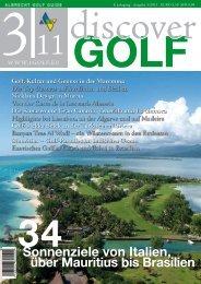 Golf - 1Golf.eu