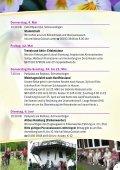 Landfrauen Schneverdigen Programm 2017/18 - Page 5