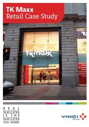 TK Maxx Retail Case Study - FM.net