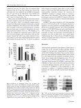 Heterologous expression of OsWRKY23 gene enhances pathogen ... - Page 7