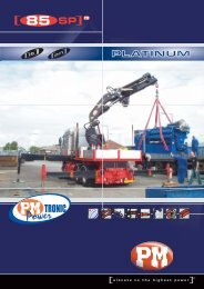 PM.depl.85SP_it-en trac.fh11 - PM Crane