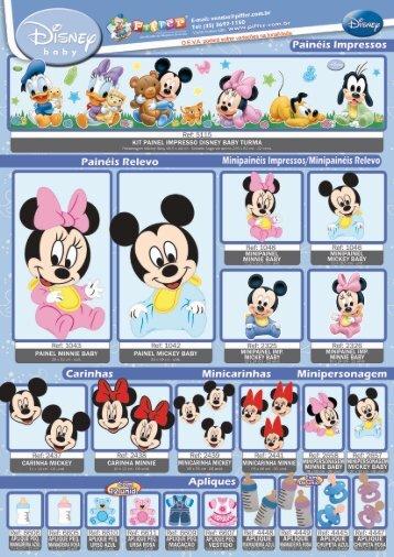 17-Disney Baby