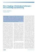 LANGEOOG 2008 - Psychotherapeutenjournal - Seite 5