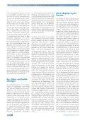 LANGEOOG 2008 - Psychotherapeutenjournal - Seite 7