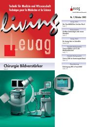 Chirurgie Bildverstärker - Leuag AG