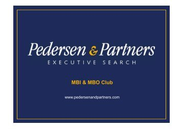 MBI & MBO Club Calendar 2008 - PriBalt