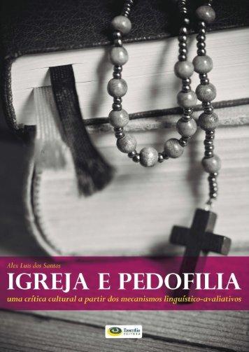 IGREJA E PEDOFILIA : uma crítica cultural a partir dos mecanismos linguistico-avaliativos (Prévia)
