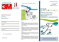 PKMS-TAG-Version 1.0. - Katholisches Klinikum Bochum