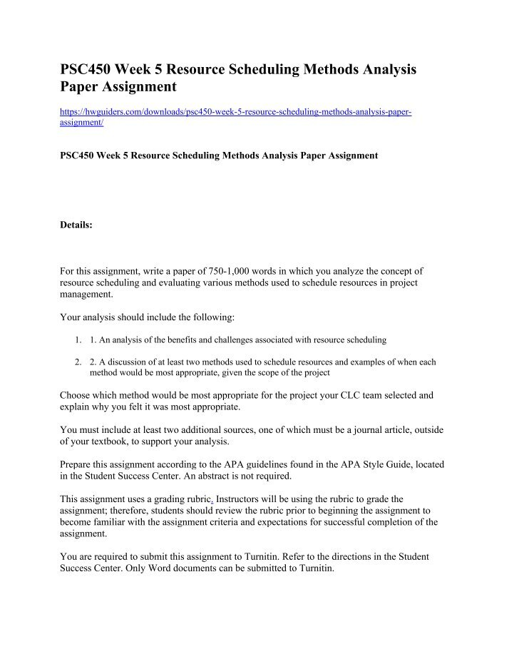 assignment 1 planning document Hrm 517 week 6 assignment 1 - planning document you have recently been appointed head of human resources and are now in charge of managing a small team your next project is to revamp the compensation and benefits package employees are receiving at your company.