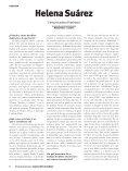 Revista Sala de Espera Uruguay Nro. 104 MArzo 2017 - Page 6