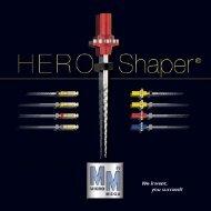 n°25 - .04 taper - Micro Mega
