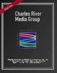 Details Inside - Charles River Media Group
