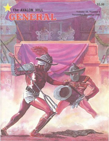 The General Vol 18 No 4 (17.93MB - View From The Trenches