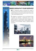 3-phase TEFV induction motors ATEX GAS - Zones 1 & 2 - Page 2