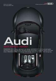 2008 Annual Report (13 MB) - Audi