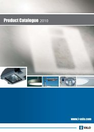 Product Catalogue 2010