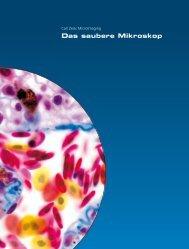 Das saubere Mikroskop - Carl Zeiss