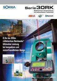 Serie 30RK - GLM Lasermeßtechnik GmbH