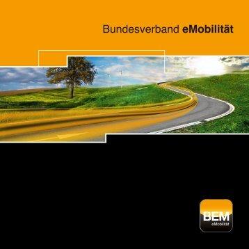 BEM TV - Bundesverband eMobilität e.V.