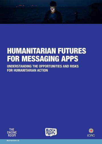 FOR MESSAGING APPS