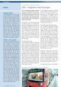 Ein Jahr Masterplan - Deutsches Verkehrsforum - Seite 6