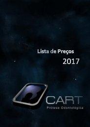 lista CART digital 2017 catalogo2