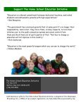 The Home School Education Initiative - Page 4