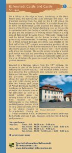 Selected overnight accomodations - Geopark Harz - Page 7