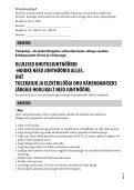 Sony ILCE-5000L - ILCE-5000L  Estonien - Page 3